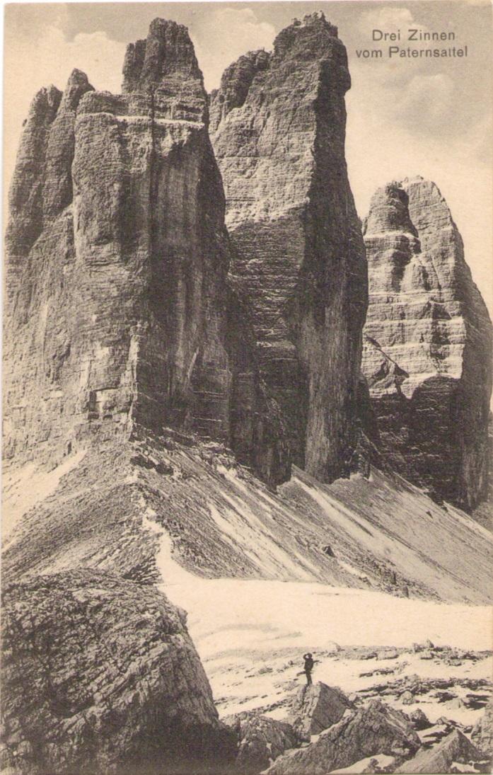 1133_Drei Zinnen vom Paternsattel um 1910p.jpg