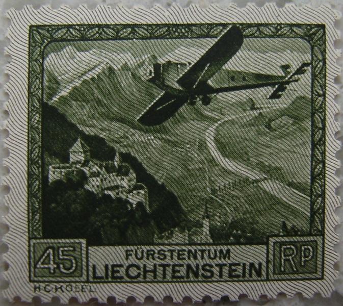 1930_Liechtenstein Flugpost5p.jpg