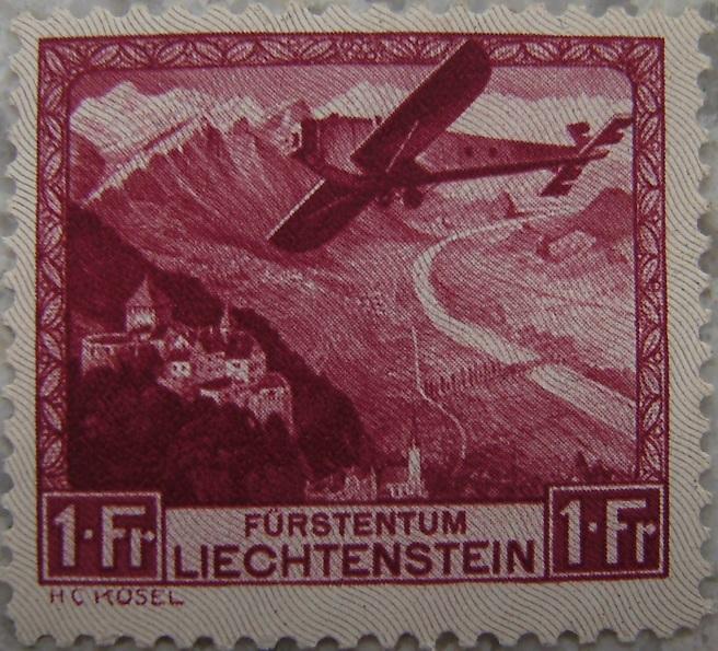 1930_Liechtenstein Flugpost6p.jpg