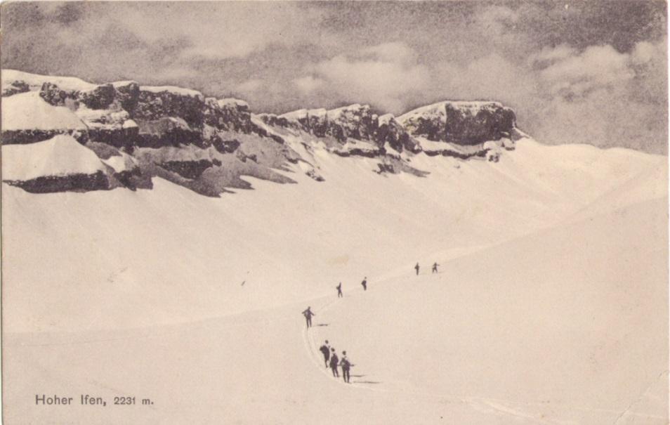 867_Hoher Ifen im Winter 1910paint.jpg