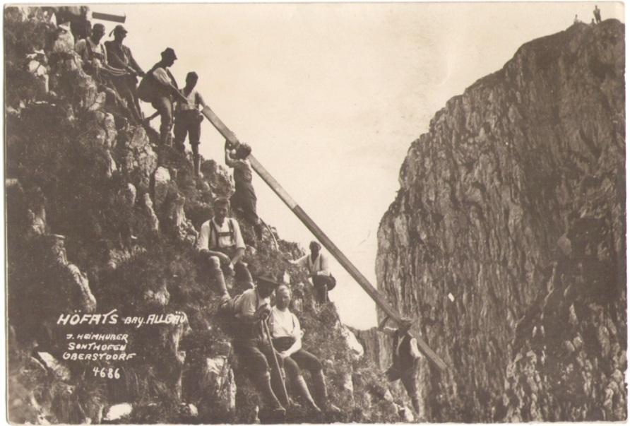 868_Hoefats Gipfelkreuz 1923paint.jpg
