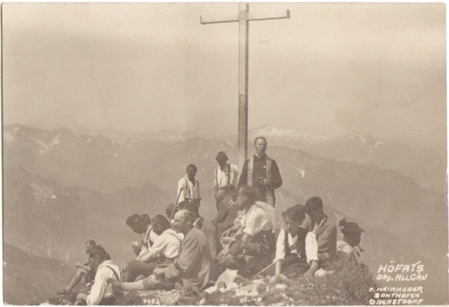 869_Hoefats Gipfelkreuz 1923paint.jpg