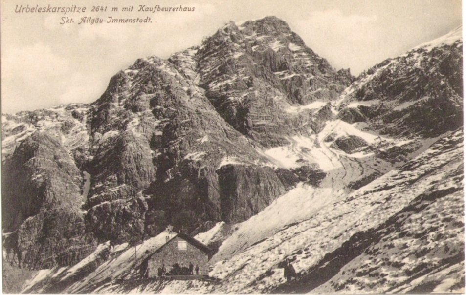 888_Kaufbeurer Haus mit Urbeleskarspitze 1905paint.jpg