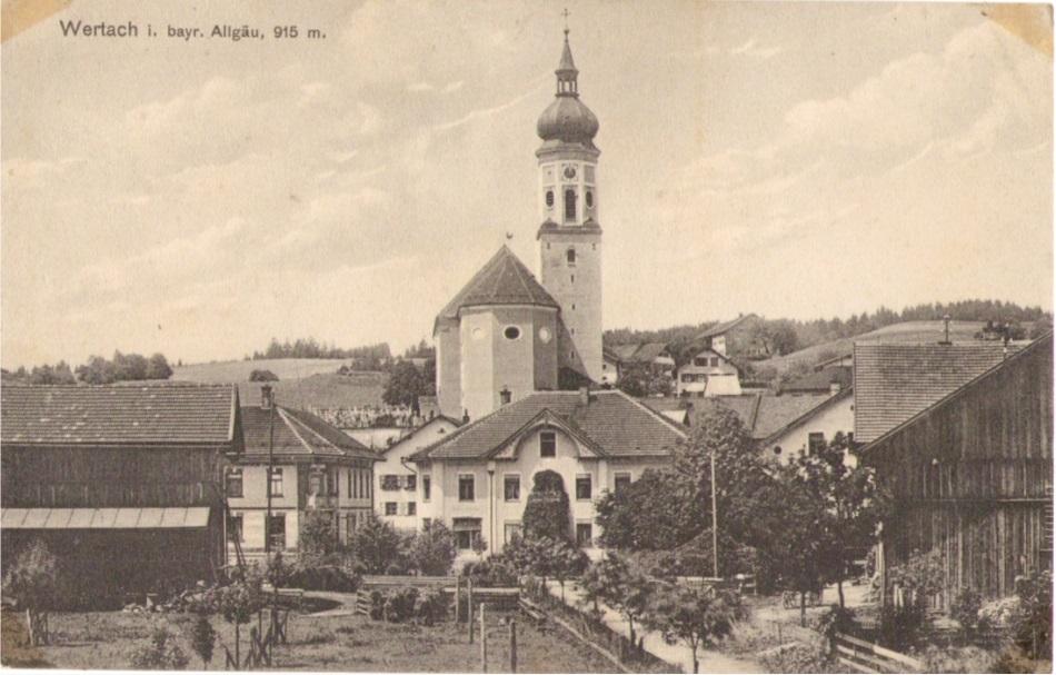 902_Wertach im Allgaeu 1909paint.jpg