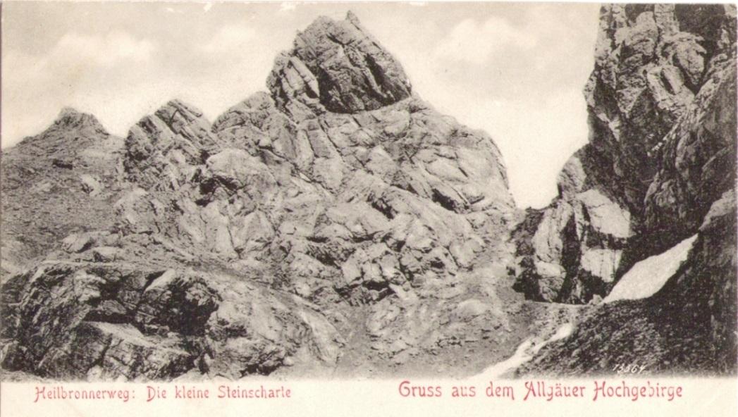 907_Kleine Steinscharte um 1900paint.jpg