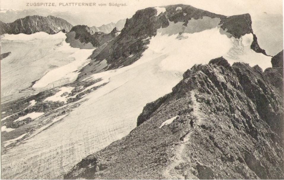 911_Zugspitze Plattferner um 1910paint.jpg