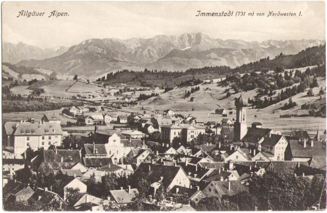 941_Immenstadt von Nordwesten 1907p.jpg