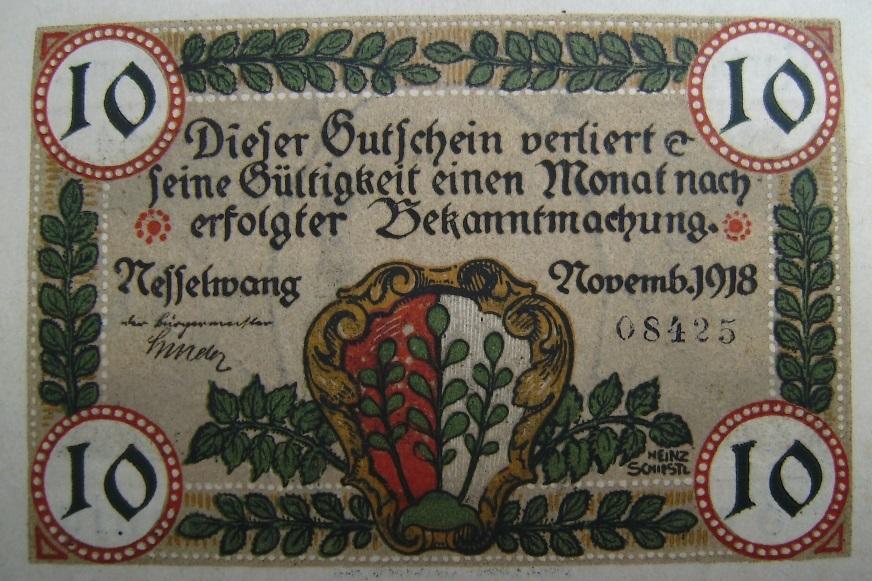 947_Notgeld 1918_10 Pfennig02paint.jpg