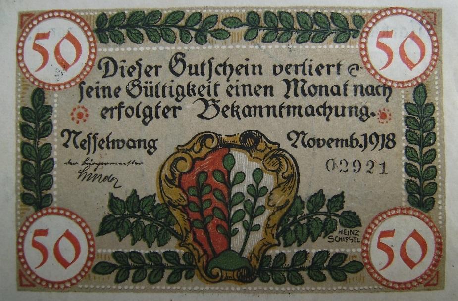 947_Notgeld 1918_50 Pfennig02paint.jpg
