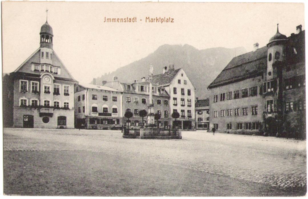 949_Immenstadt Marktplatz um 1910p.jpg