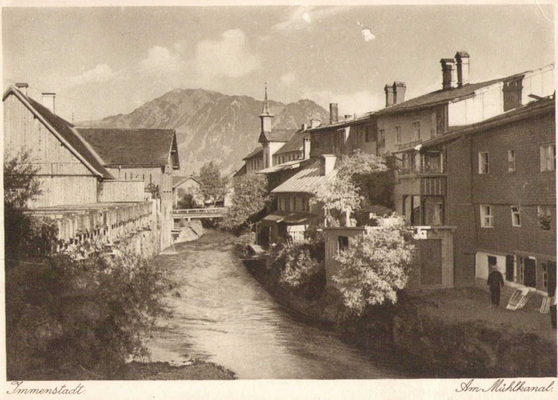 951_Immenstadt Muehlkanal um 1925p.jpg