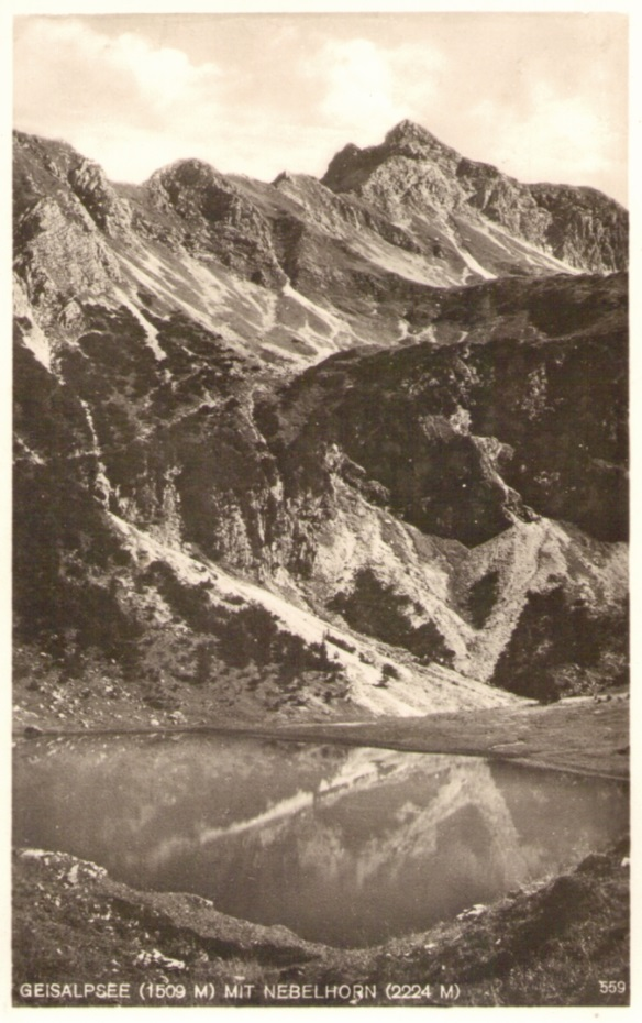 972_Unterer Gaisalpsee um 1930p.jpg