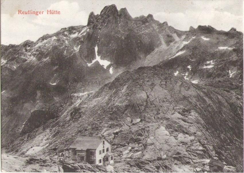 985_Die alte Reutlinger Huette um 1910p.jpg