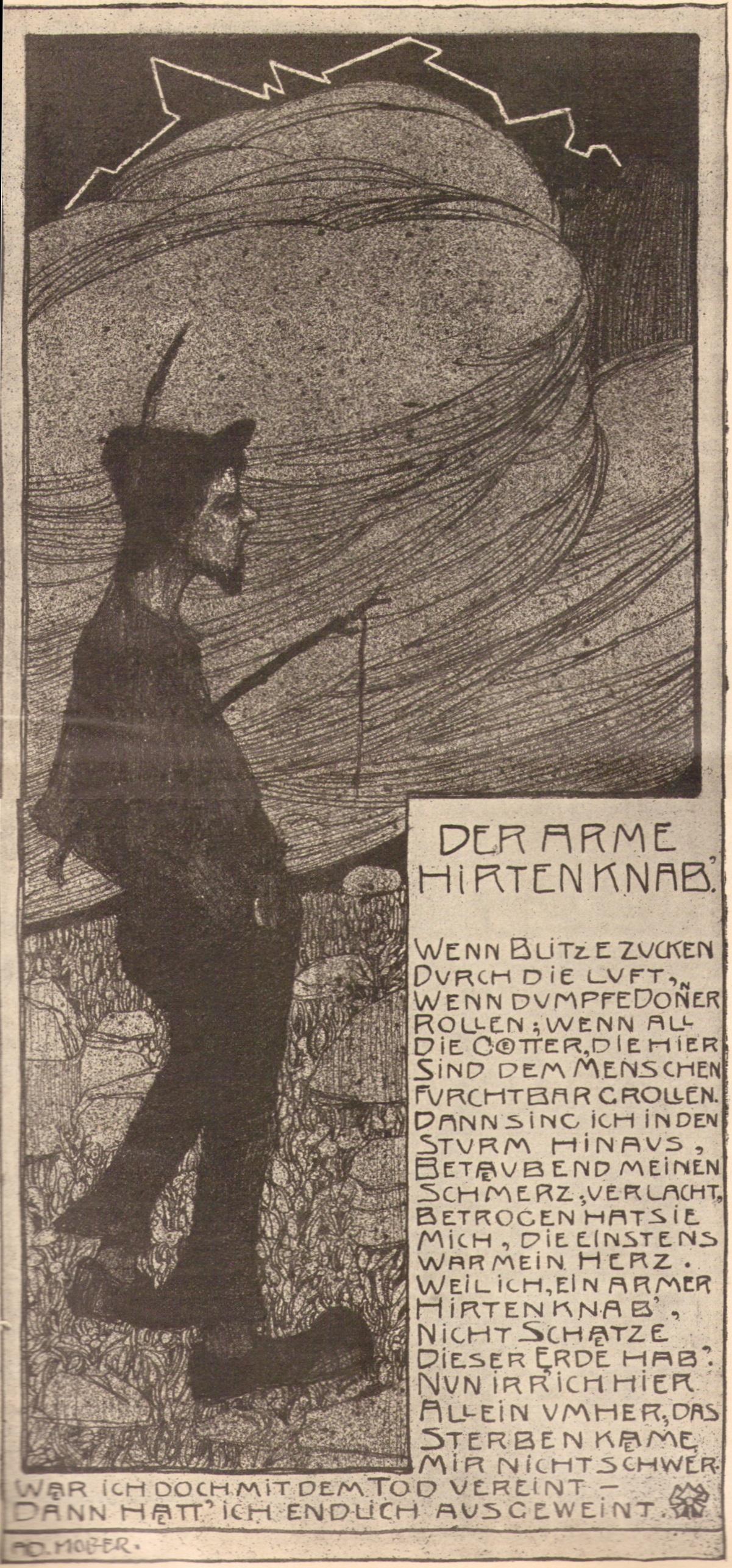 Adalbert Holzer - Der arme Hirtenknab 1904p.jpg