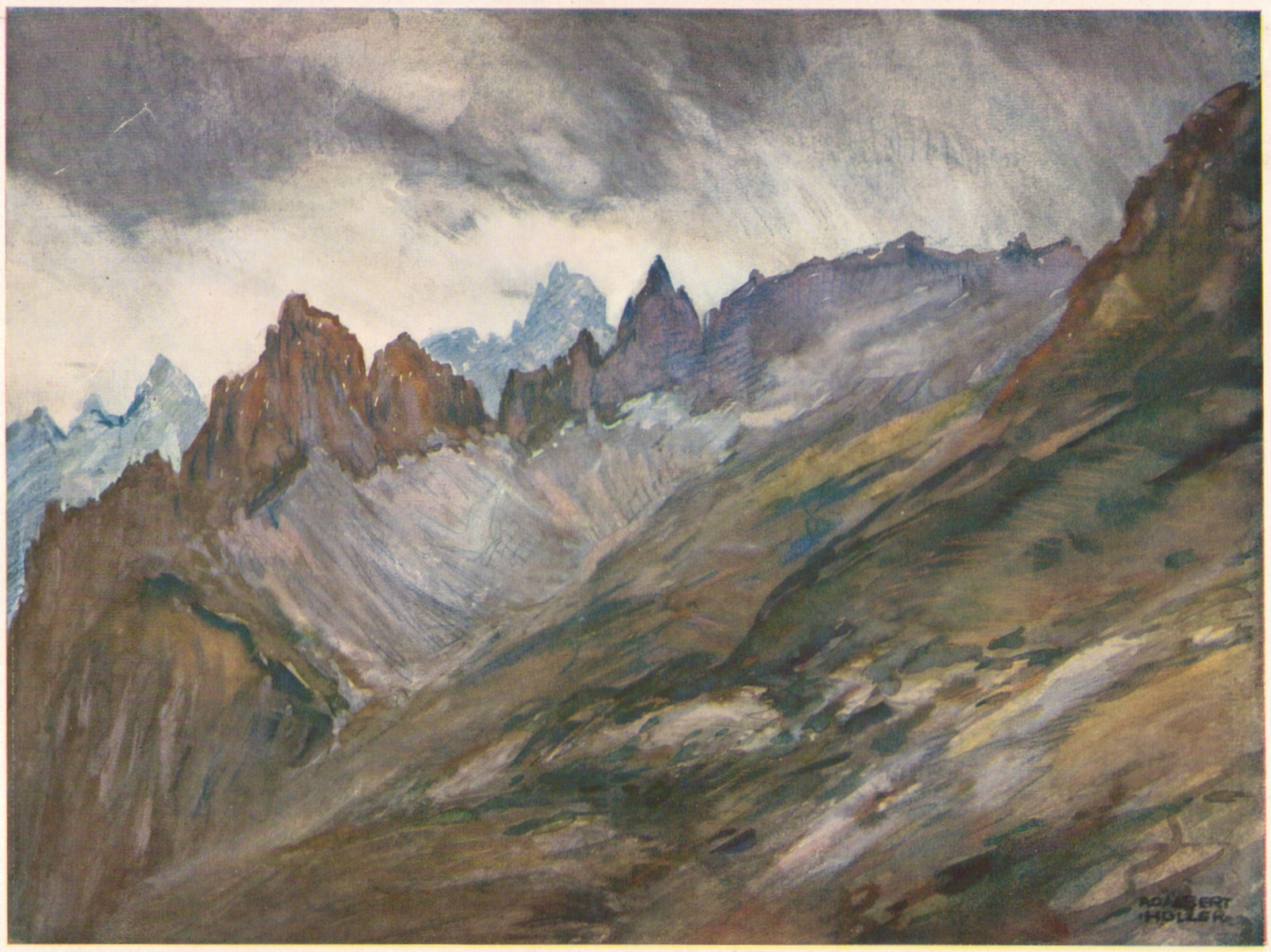 Adalbert Holzer - Nebeltreiben im Obermedriol um 1925p.jpg