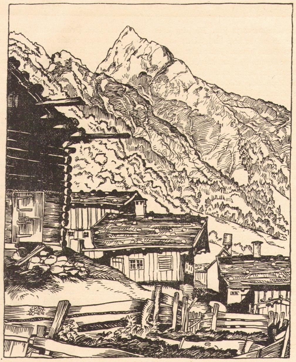 Anton Schoenecker - Gerstruben mit Hoefats 1921p.jpg