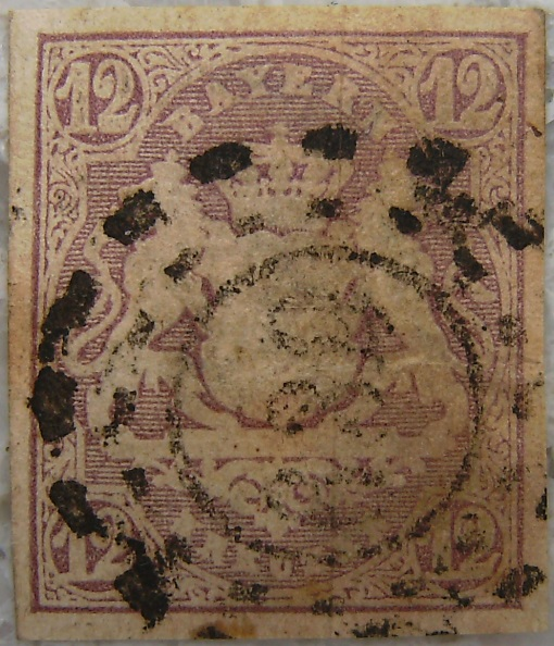 Briefmarke 12 Kreuzerp.jpg