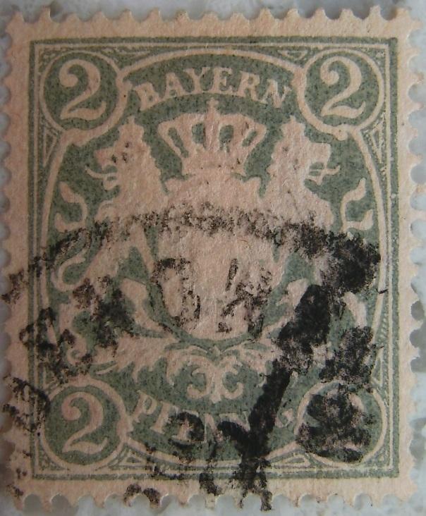 Briefmarke 2 Pfennig Hellgraupaint.jpg