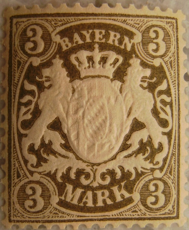 Briefmarke 3 Mark Braunpaint.jpg