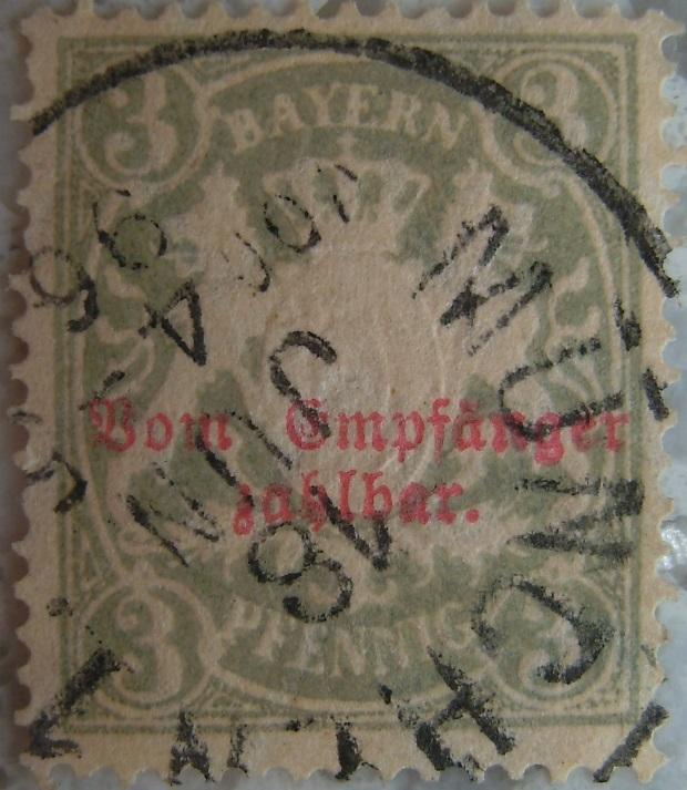 Briefmarke 3 Pfennig Hellgrau 1896paint.jpg