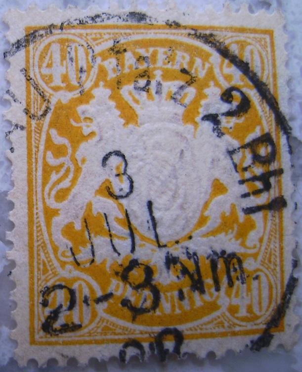 Briefmarke 40 Pfennig Gelbpaint.jpg