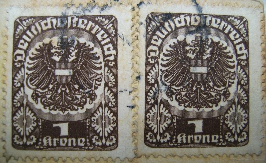 Deutschoesterreich 1 Krone braun 06_09_1921-01paint.jpg