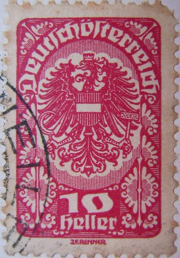 Deutschoesterreich 10 Heller rot 01_12_1919paint.jpg