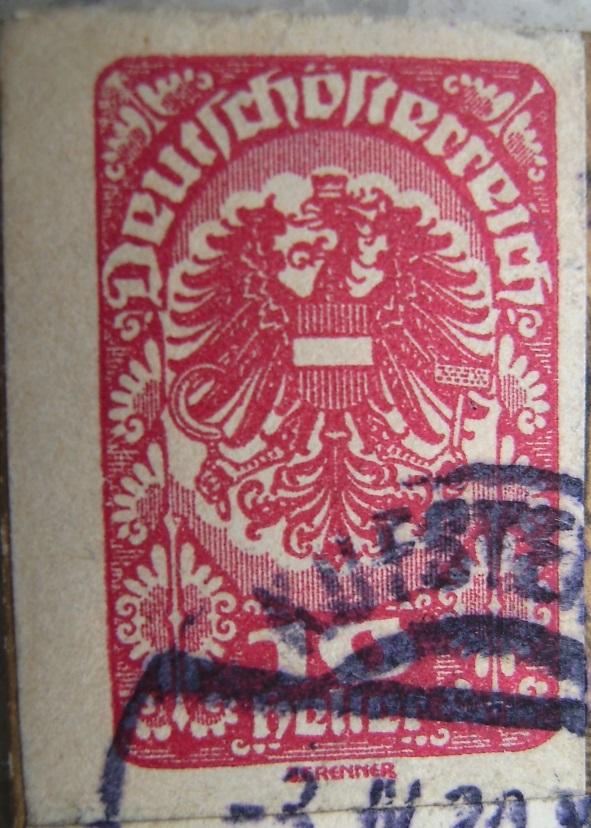 Deutschoesterreich 10 Heller rot 03_04_1920paint.jpg
