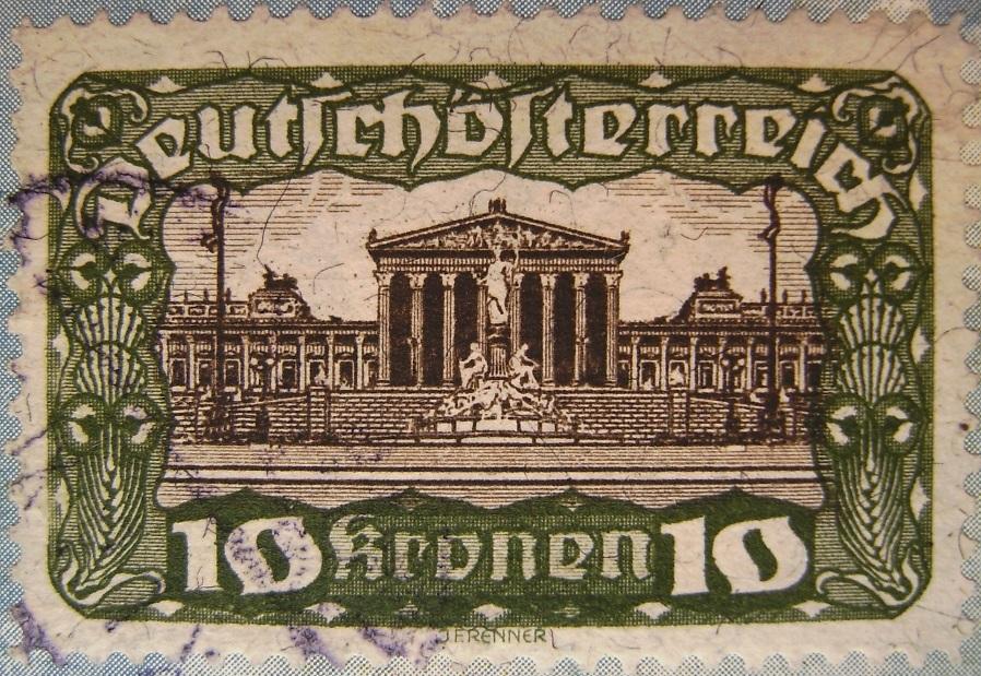 Deutschoesterreich 10 Kronen gruen-braun 13_09_1921paint.jpg