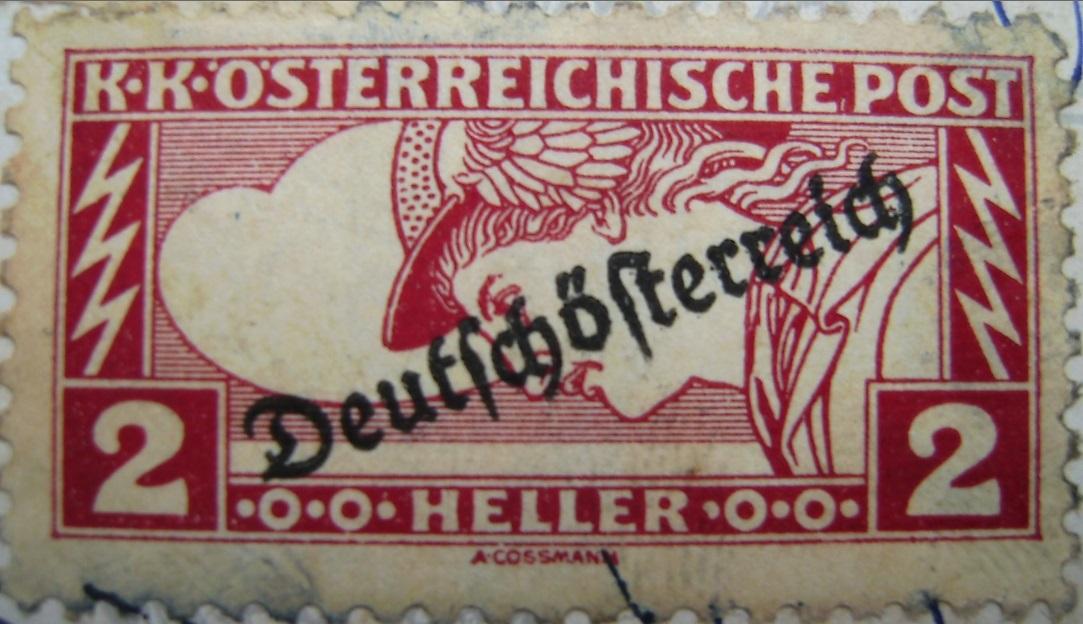 Deutschoesterreich 2 Heller rot 03_09_1919paint.jpg