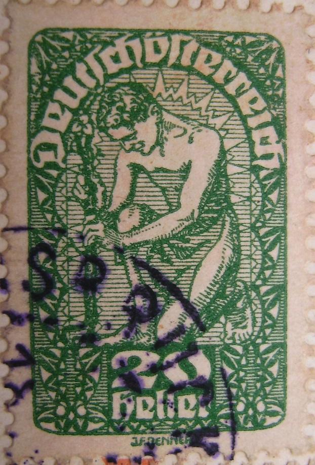 Deutschoesterreich 20 Heller hellgruen 18_07_1921paint.jpg