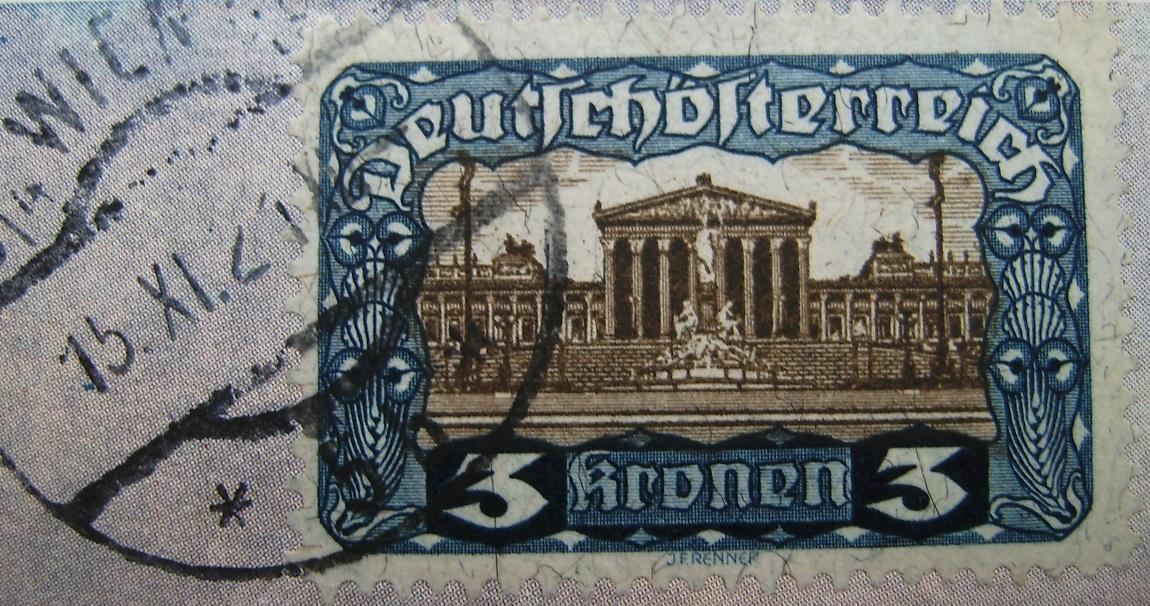 Deutschoesterreich 3 Kronen blau-braun 15_11_1921paint.jpg