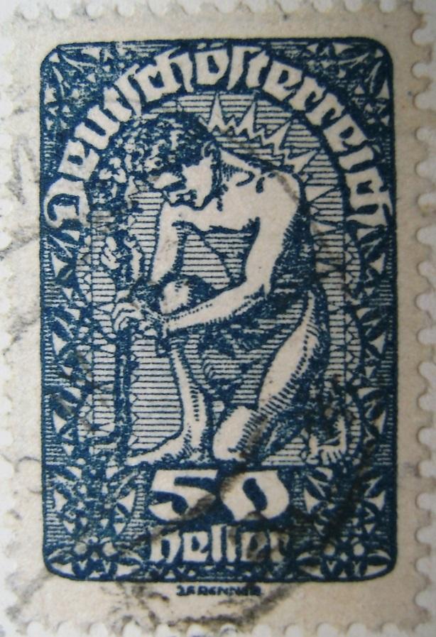 Deutschoesterreich 50 Heller dunkelblau 15_09_1920paint.jpg