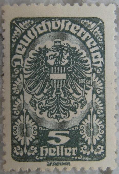 Deutschoesterreich Freimarken 1919_02 - 5 Heller graup.jpg