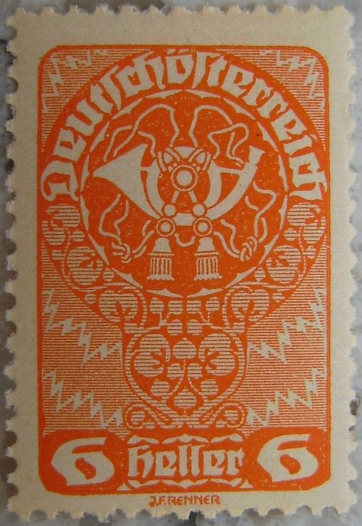 Deutschoesterreich Freimarken 1919_04 - 6 Hellerp.jpg