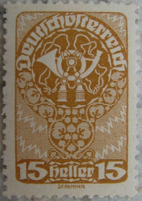 Deutschoesterreich Freimarken 1919_08 - 15 Hellerp.jpg
