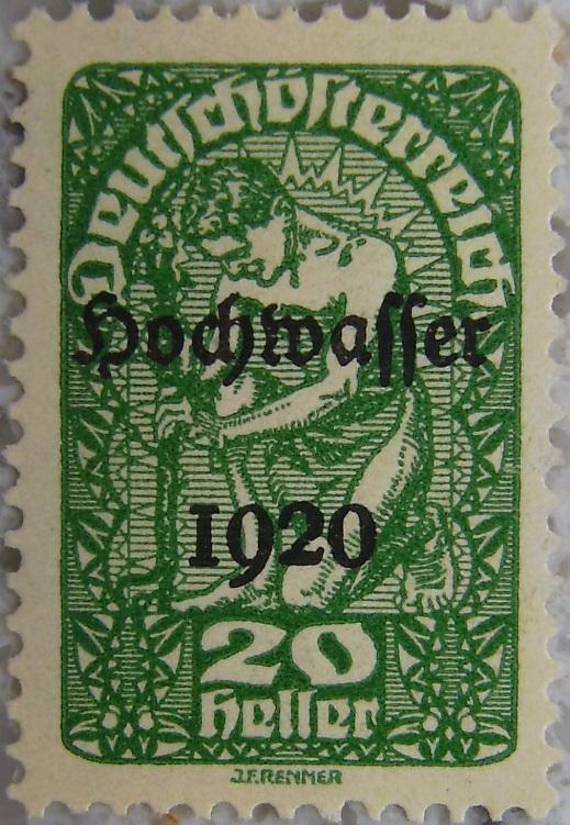 Deutschoesterreich Hochwasser 1920_04 - 20 Hellerp.jpg