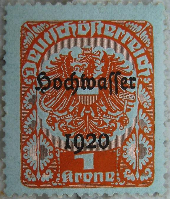 Deutschoesterreich Hochwasser 1920_11 - 1 Kronep.jpg