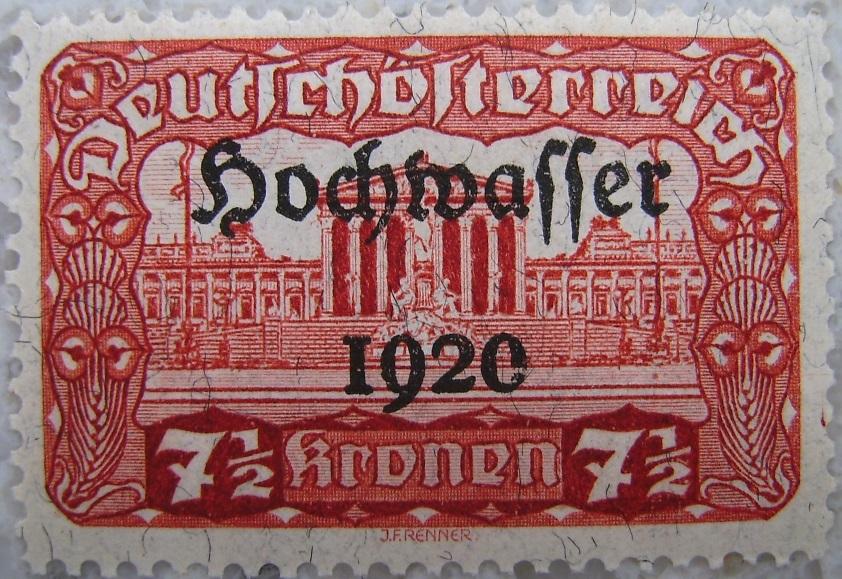Deutschoesterreich Hochwasser 1920_18 - 7_5 Kronenp.jpg