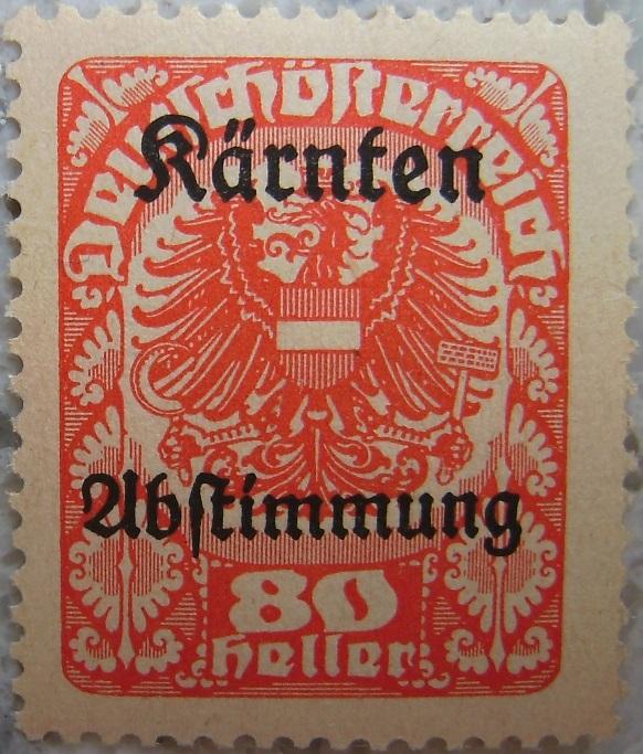 Deutschoesterreich Kaernten Abstimmung10 80 Hellerp.jpg