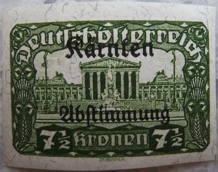 Deutschoesterreich Kaernten Abstimmung17 7_5 Kronenp.jpg