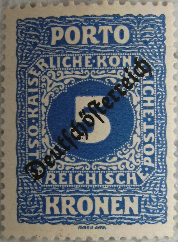 Deutschoesterreich Portomarke Stempelaufdruck10p.jpg
