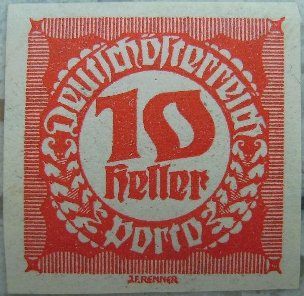 Deutschoesterreich Portomarke ungezaehnt2 - 10 Hellerp.jpg