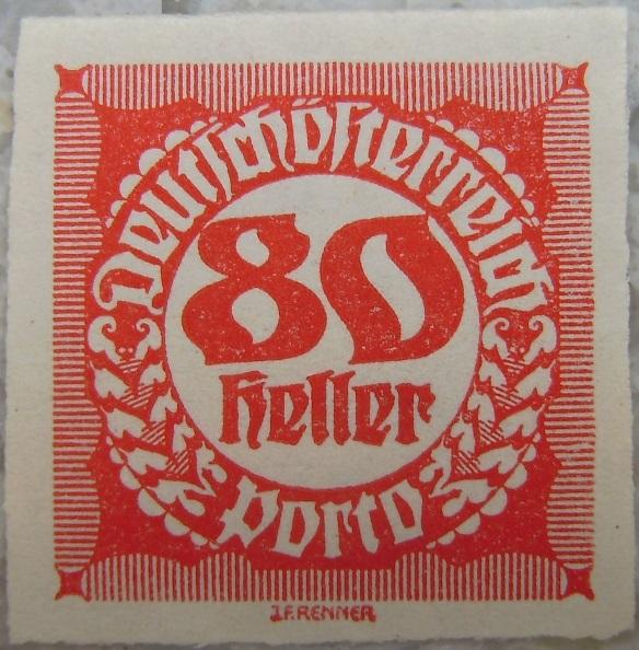 Deutschoesterreich Portomarke ungezaehnt9 - 80 Hellerp.jpg