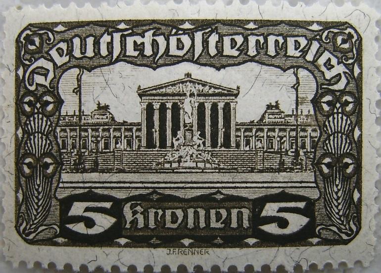 Deutschoesterreich quer05 5 Kronenp.jpg