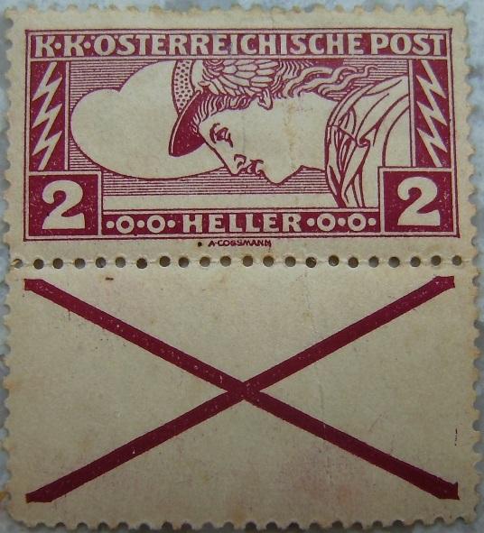 Deutschoesterreich quer1918_4 - 2 Hellerp.jpg