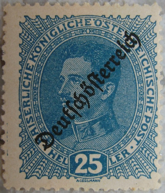 Deutschoesterreich Stempelaufdruck 1918_08 - 25 Hellerp.jpg