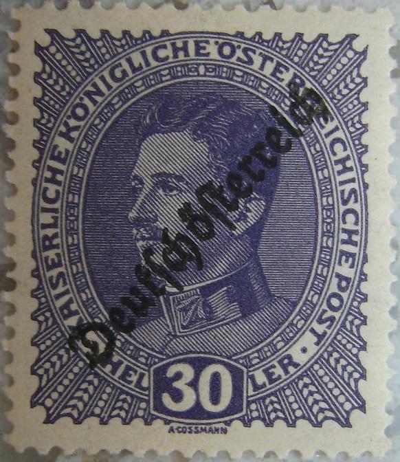 Deutschoesterreich Stempelaufdruck 1918_09 - 30 Hellerp.jpg