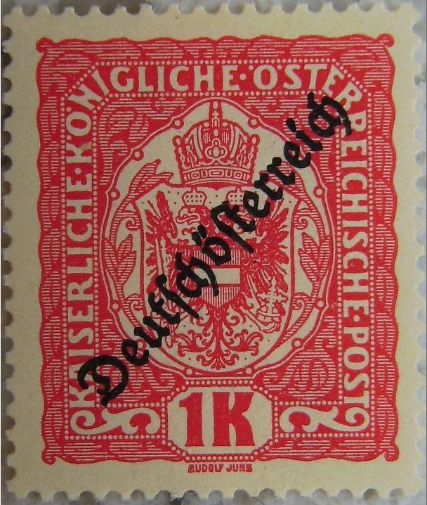 Deutschoesterreich Stempelaufdruck 1918_15 - 1 Kronep.jpg