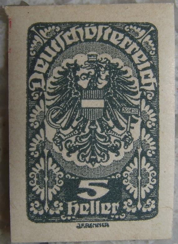 Deutschoesterreich ungezaehnt02 5 Hellerp.jpg